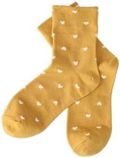 WZIH Calcetines de algodón de Alto Grado para Mujer, Calcetines de ...