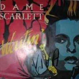 Dame Scarlett - Waitin' - Flarenasch - 721877 (Nette Damen)