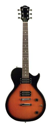 johnson electric guitar - 5
