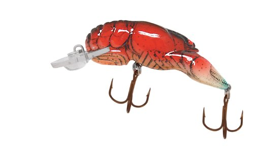 Rebel Lures Wee-Crawfish Fishing Lure (2-Inch,...