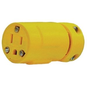 DANIEL WOODHEAD - STD DUTY INSULCONNECTOR - 840-1547
