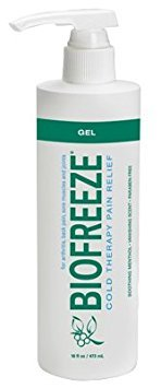 BioFreeze_ Lotion - 16 oz. dispenser bottle