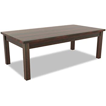 Amazon.com: Valencia Series Occasional Table, Rectangle, 47 ...