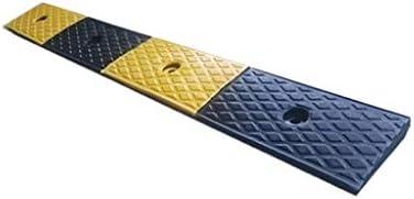 スクーター安全スロープ、スーパーマーケットレストランスレッショルドスロープ学校ガレージカーブのスロープ公共エリア車椅子スロープ3CM 段差プレート・スロープ (Size : 100*15*3CM)