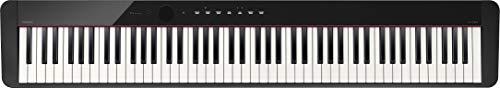 Casio Privia PX-S1000 Digital Piano - Black
