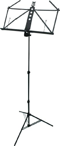 barclay-aluminum-music-stand-ms-380a-japan-import