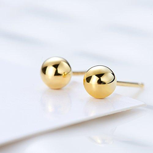 SLeaf-Minimalism-Dainty-Stud-Earrings-Sterling-Silver-Mini-Square-Stud-Earrings
