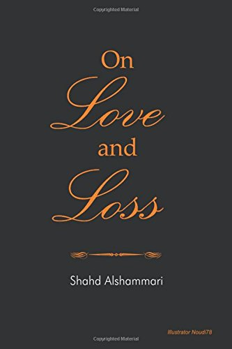 Read Online On Love and Loss PDF