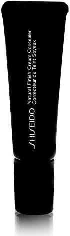 Shiseido Natural Finish Cream Concealer 5 Deep Bronze