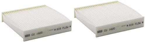 Mann Filter CU 21 000-2 Filtro de Aire del Habitaculo