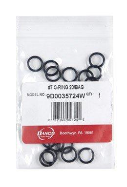 0.375 X 0.5 O-ring - 2