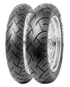 Metzler Tires - 9