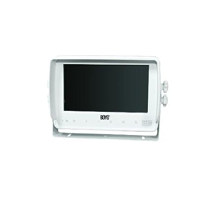 Image of BOYO VTM7000MA - 7' TFT-LCD Marine Backup Camera Monitor Car Video