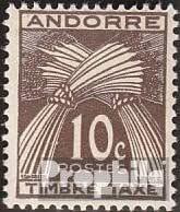 Prophila Collection Andorra - francés Correos Michel.-No..: p32 1946 Los Sellos de Correos (Sellos para los coleccionistas): Amazon.es: Juguetes y juegos