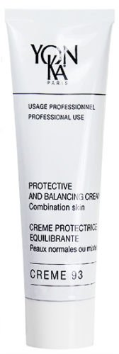 - Yonka Creme Cream 93 Combination Oily Skin 100ml(3.5oz) ANTI AGING SKIN CARE