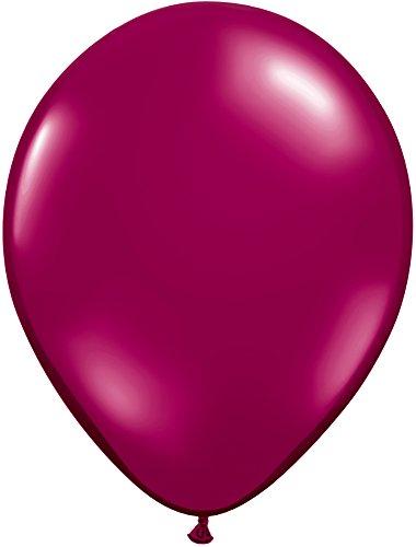 Pioneer Balloon 43859 SPARKLING BURGUNDY, ()