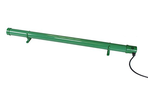 5 opinioni per Bio Green antigelo elettrico, verde, 135 Watt