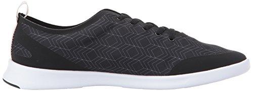 Lacoste Dames Avenir 417 2 Sneaker Zwart