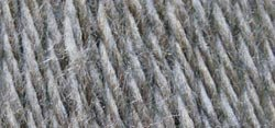 (6-Pack, 164104-4045-Grey-Mist-Heather) - Bulk Buy: Bernat Satin Solid Yarn Grey Mist Heather 164104-4045 (6-Pack) B0033PMS9K