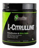 Malate de NutraKey Citrulline--200