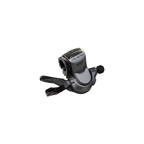 SHIMANO Alivio Mountain Bike Shifter Lever - SL-M4000 (Right - 9-Speed)