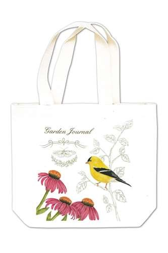 Goldfinch Gift Tote (Miscellaneous Gifts, Flowers & Food)