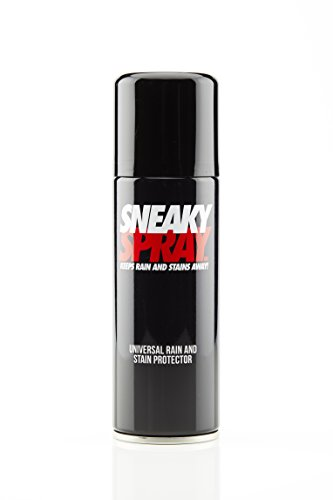 Sneaky Spray shoe protector trainer suede waterproof - 1 can - 200ml