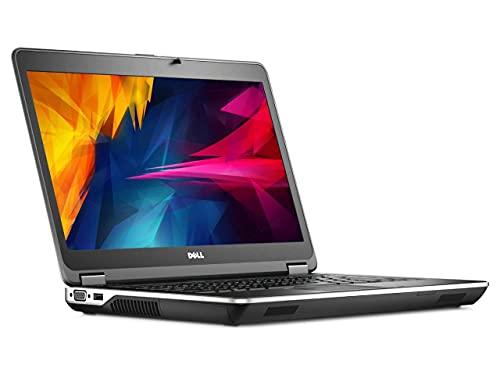 (Renewed) Dell Intel Core i7 4th Gen 14 Inch(35.56 cms) 1366×768 HD Laptop (16GB RAM /1TB HDD/Windows 10 Pro/MS Office 2019/Intel Integrated HD Graphics 4600/2.1Kg,Silver) Latitude E6440