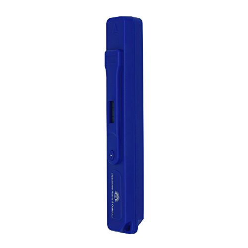Peachtree M688 Professional Grade Wall Stud Finder Sensor Detector with Precision Level Blue by Peachtree Home & Outdoor (Image #4)