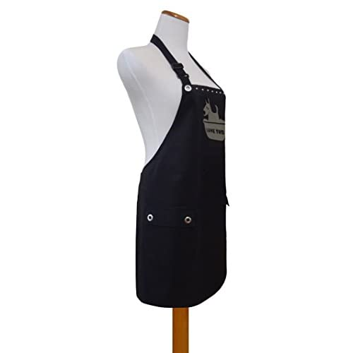 85%OFF Trendy Salon Aprons Waterproof Dog Groomers Grooming Pet Salon Apron, Love Tub