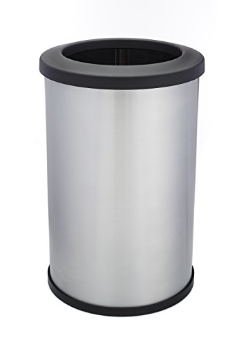 Shop-Vac Shop-Can a Company Stainless Steel Waste