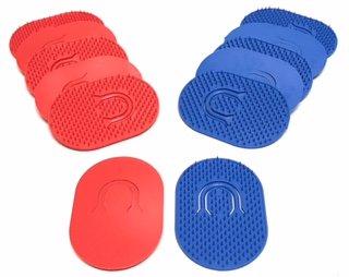 Genco Scalp Pocket Shampoo Brush product image