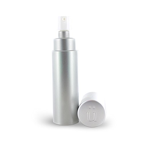Überlube Good-to-Go Travel Case Silver with 15ml Refill