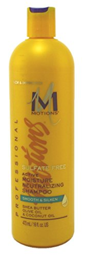 Motions Pro Neutralizing Shampoo Ounce product image