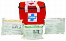 (Orion Safety Products Coastal First Aid Kit)