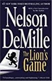 The Lion's Game, Nelson DeMille, 0446679097