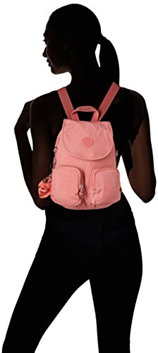 Pink Dream Kipling Rose Firefly à Up Sacs dos qx6wvRz