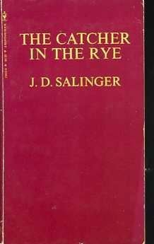 The Catcher In The Rye, n/a