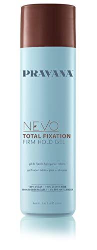 Nevo Total Fixation Firm Hold Gel 7.43 Oz