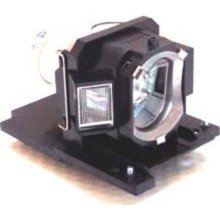 Electrified CPX3010LAMP Electrified CPX3010LAMP / DT-01021 Replacement Lamp with Housing for Hitachi -
