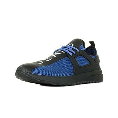 Versace Jeans Linea Fondo Knitted Mesh E0YSBSD1MAG, Deportivas: Amazon.es: Zapatos y complementos