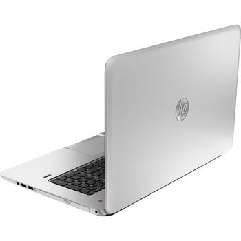 "HP ENVY 17t Quad Notebook PC, 4th Gen Intel i7-4700MQ 2.4 GHz, 17.3"" HD Display, 16GB, 1TB HDD, Intel HD Graphics, DVD Burner, Windows 8.1"