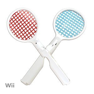 Penguin United 142PUWP 2X Active Motion Tennis Bundle for Nintendo ()