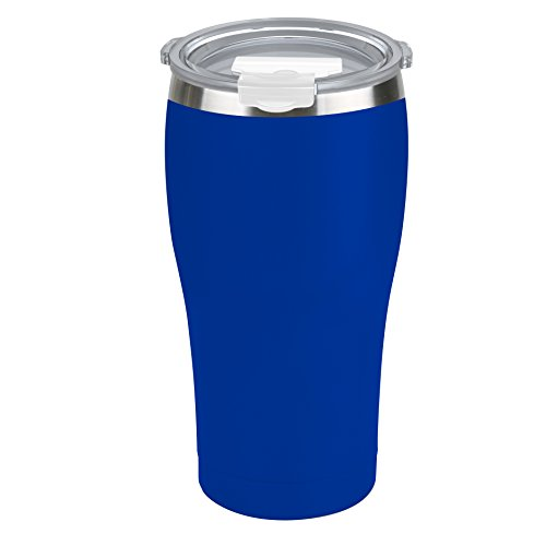 Tahoe Trails Stainless Steel Tumbler Vacuum Insulated Double