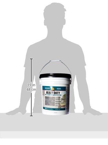 Seal-Krete 700005 5 gal. Heavy Duty Water proofer Hi Solids by Seal Krete (Image #1)