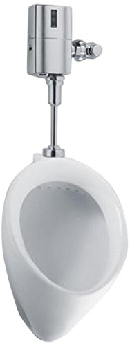 Toto UT104EV-03 0.5 GPF ADA Commercial Washout High Efficiency Urinal, Bone
