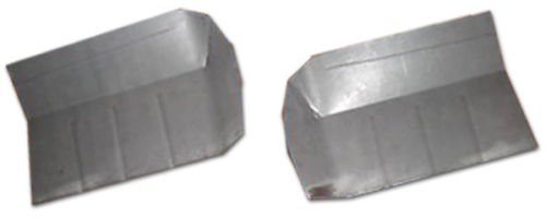 Front Toe Board - Motor City Sheet Metal - Works With 1962 1963 1964 1965 FORD FAIRLANE FRONT TOE BOARDS NEW PAIR!!!
