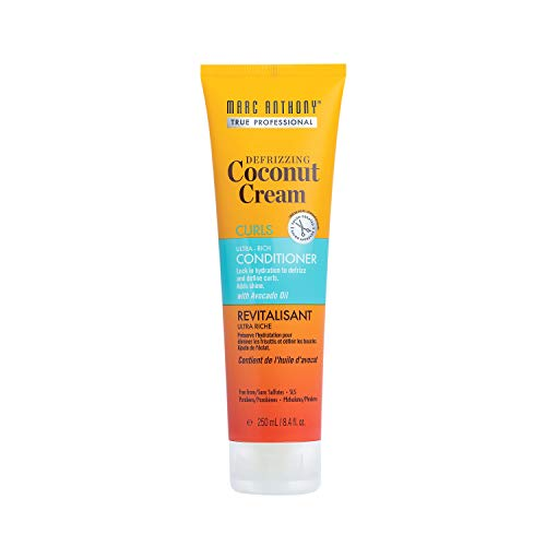 Marc Anthony Defrizzing Coconut Conditioner