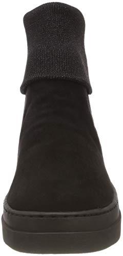 black Black Ankle Women''s Boots Tamaris 21 1 25466 wYfHXa