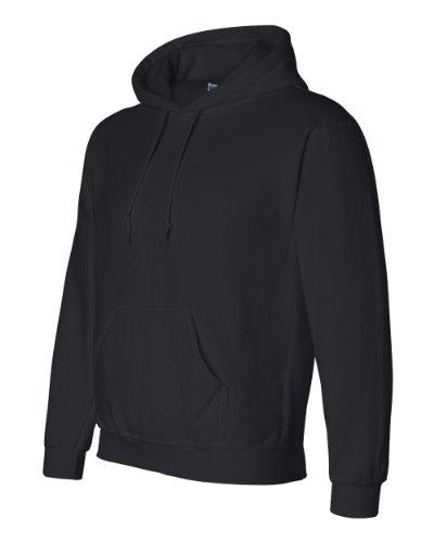 1 Adult Hooded Sweatshirt - 3